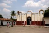 Panoramica de la Iglesia Catolica