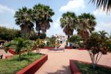 Parque Central: Raul Hernandez Arana