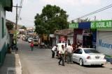 Calle Principal Comercial de la Cabecera