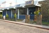 Oficina Local de la Institucion Fiscal  de Guatemala