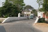 Puente Antiguo (1926) en la Avenida del Cementerio