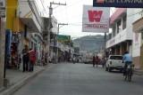 Calle Comercial y del Mercado Local