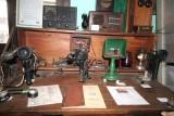 Sistemas de Radiocomunicacion Utilizados en la Epoca