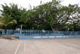 Canchas Deportivas en el Parque Central