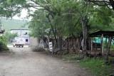 Pequeños Callejones son Parte del Area Urbana