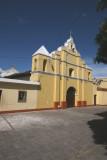 Iglesia Catolica Antigua de la Cabecera