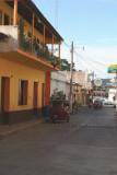 Calle Comercial del Area Urbana