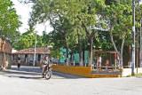 Parque Infantil en el Area Urbana