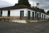 Casa Antigua en el Casco Urbano