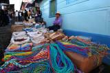 Venta de Articulos Plasticos en el Mercado Local