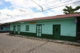 Edificio Temporal de la Municipalidad
