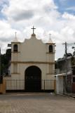 Pequeña Iglesia de San Francisco