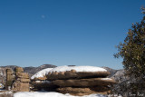 Mt. Lemmon Snow