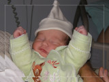 le jour de ma naissance - The day of my birth