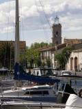 Un clocher typique