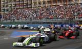 Valencia Street Circuit 2009