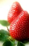 strawberries ...