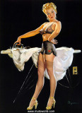 Pin Up & Lingerie Examples