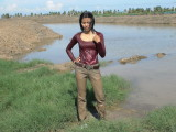 Muddy Jeans Girls