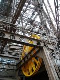 Big Yellow Wheel