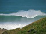 20 foot waves