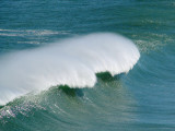 Perfect 20 foot wave