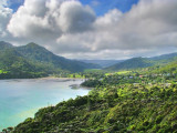 Huia Point View