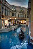 Inside the Venetian Resort (1)