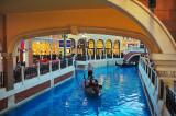 Inside the Venetian Resort (2)