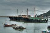 Tai O Fishing Village (1)