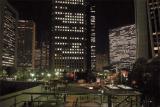 Shinjiku At Night