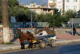 Road Back from Ephesus.