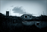 Fishtown of Usan.
