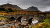 Sligachan Bridge.