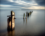 Tay Estuary Groynes II.