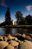 Cortachy Castle.