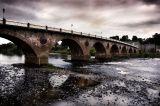 Perth Bridge.