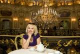 My mother in law - Restaurant Turandot
