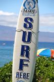 Beach Front - Maui