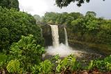 Rainbow Falls - Big Island