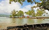 Coconut Island, Hilo - Big Island