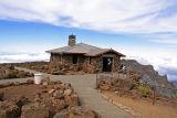 View Point at Haleakala