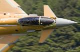 Saudi Arabian Air force Typhoon...in primer
