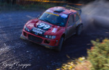 Cambrian rally- Penmachno North