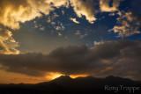 Autumnal sunset 3