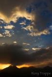 Autumnal sunset 2