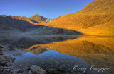 Llydaw reflection.