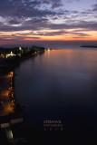 Muar Sunset