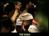 Wish amongst prayers