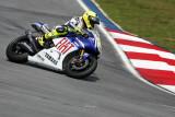 Official MotoGP 2009 Test - Sepang
